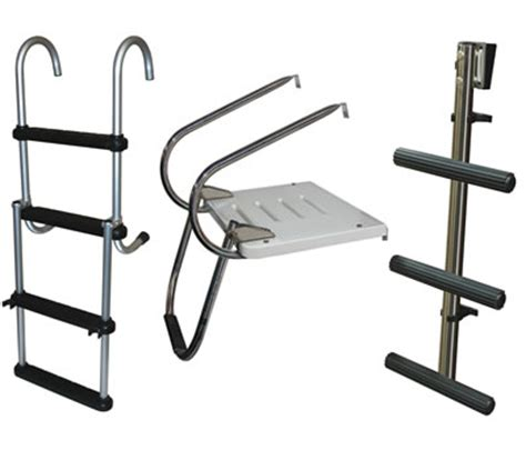 Boat Ladder Extension by Browse By Category Dock Ladders Depot