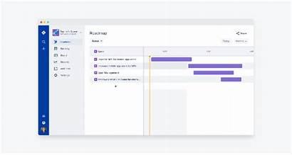 Jira Atlassian Timeline Cloud Software Roadmap Configuration