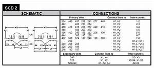 Wiring Diagram  32 Transformer Wiring Diagram 480 To 240