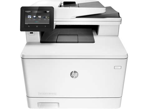 Hp laserjet pro m1536dnf full feature software and driver for windows. HP Color LaserJet Pro MFP M377dw Printer - HP Store Australia