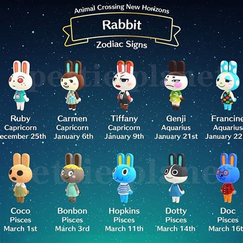 Cheap access control cards, buy quality security & protection directly from china suppliers:animal crossing 300 villager amiibo chrissy cards amiibo chrissy game card for ns game new. Rabbit Set Animal Crossing Amiibo Card New Horizons For Switch Coco Chrissy Carmen Ruby Genji ...