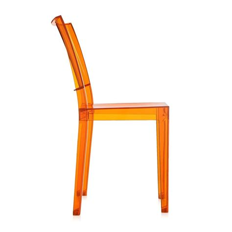 kartell chaises la chaise kartell ambientedirect com