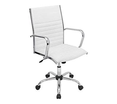 lumisource master office chair white office decor