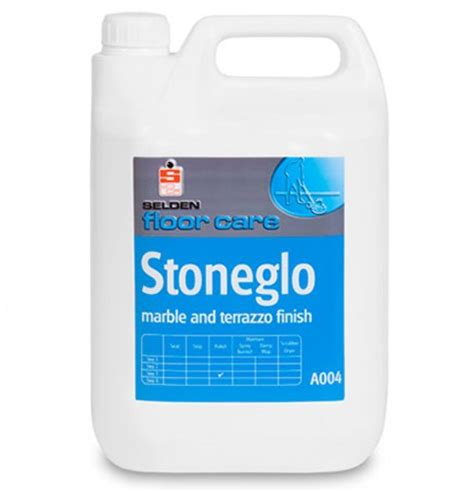Terrazzo Floor Cleaning Products by Selden Stoneglo Marble And Terrazzo Finish Click