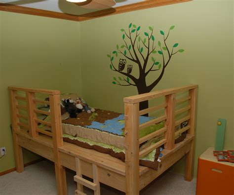tree house bed tree house bed