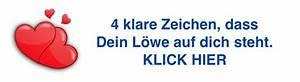 Wer Passt Am Besten Zum Zwilling Mann : sternzeichen l we 13 verbl ffende eigenschaften ~ Markanthonyermac.com Haus und Dekorationen
