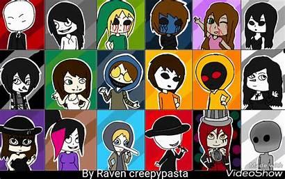 Creepypasta Raven Plume Deviantart Core Creepy Explore