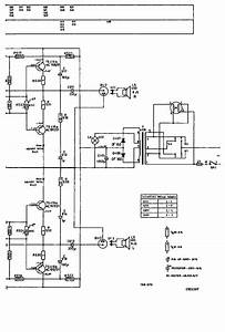 Philips 22gf443 Stereo Amplifier 1969 Sm Service Manual