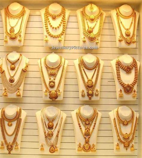 joyalukkas gold harams latest designs in 2019 bridal jewelry sets jewellery