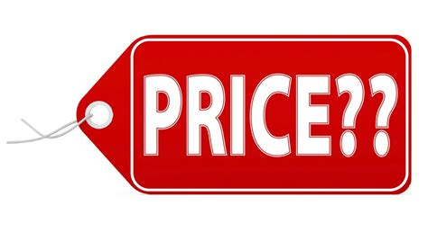 the price myth busting shop owners the best price for their