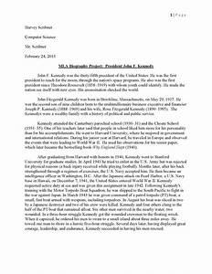Apa Style Letter Example Unique Narrative Essay Format Thatsnotus