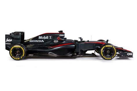 Mclarenhonda Reveals New F1 Livery » Autoguidecom News