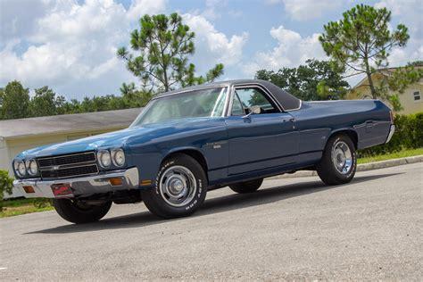 1970 el camino 1970 chevrolet el camino classic cars used cars for