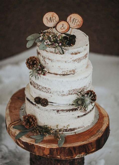 whimsical winter wedding cakes  love emmalovesweddings