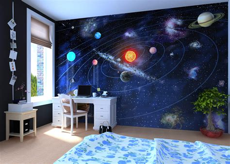 Planet Y Home Decor : These Educational Wall Ideas Are Perfect For Kids