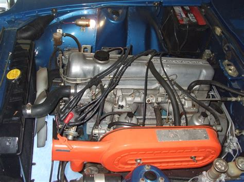 Datsun 240z Engine For Sale by 1973 Datsun 240z 5 Speed Bring A Trailer