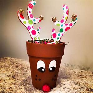 28 Best - Clay Pot Crafts For Christmas - angel crafts