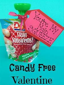 Valentine Ideas for Kids that are Candy Free! Great ideas ...