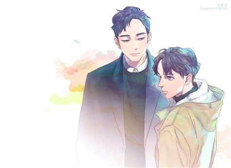 Korean Anime Wallpaper - korean anime wallpaper impremedia net