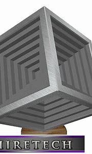 Art cube 06 3D model - TurboSquid 1264611