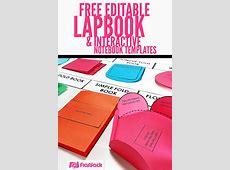 FlapJack Educational Resources Free Editable Lapbook
