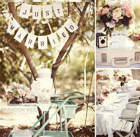 dã coration mariage vintage how to plan a vintage wedding vintage vandalizm
