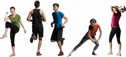 Sports Sport Plan Activities Cut Workout 2d