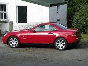Mercedes Benz Slk 230 Kompressor 1998 : mercedes benz slk 230 kompressor r 170 1997 mercedes slk ~ Jslefanu.com Haus und Dekorationen