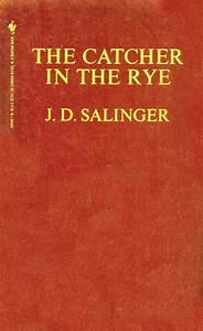 The catcher in the rye, J.D.Salinger | Books | Pinterest