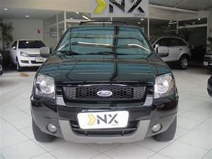 Ford Ecosport 1 6 Xlt Freestyle 8v Flex 4p Manual 2006