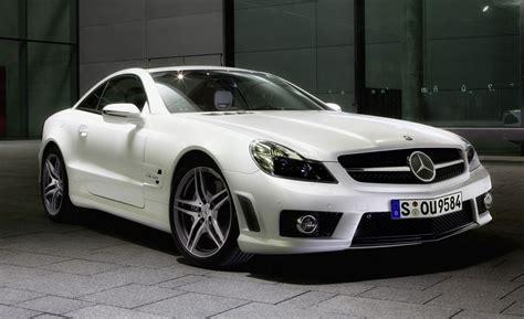 Find great deals on ebay for mercedes sls sale. 2009 Mercedes-Benz SL63 AMG IWC Edition
