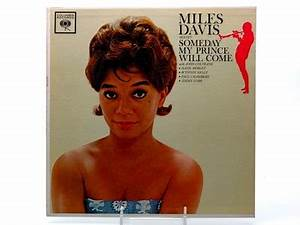 popsike.com - Miles Davis Someday my prince will columbia ...