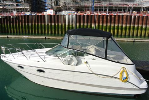 Buy A Boat Brighton by Maxum 2700 Scr Brighton Boat Sales