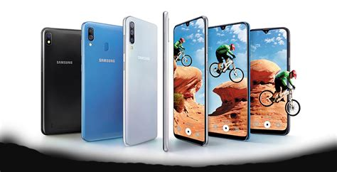 samsung galaxy a90 a40 and galaxy a20e listed on company s official uk website gizmochina