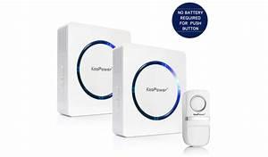10 Best Wireless Doorbells To Buy In 2020 Uk Review