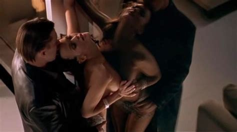 Nude Video Celebs Brandy Ledford Nude Kristy Swanson