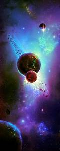 Universe, Unknown, Acrostic