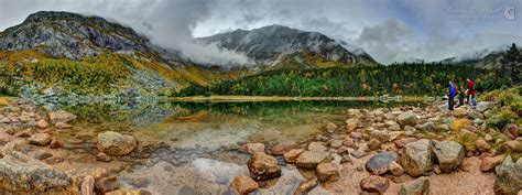 Maybe you would like to learn more about one of these? Chimney Pond, Mount Katahdin, Baxter State Park   Aaron ...