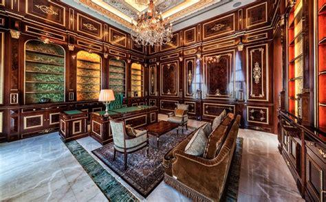 incredibly lavish  million penthouse  tel aviv