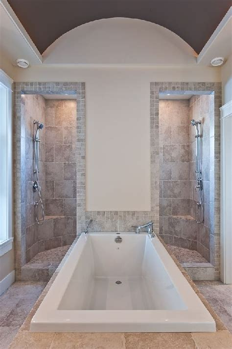 His And Shower by The His And Hers Shower Www Gnbbuilders Ca Humble