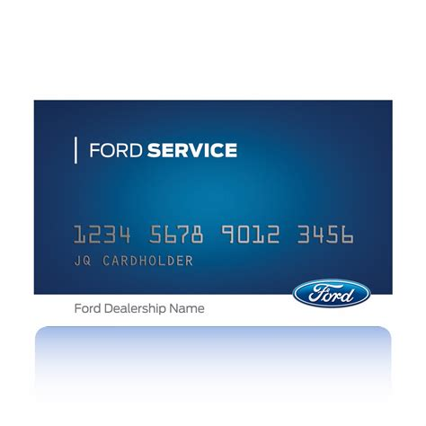 Ford Service Card Account Online.html   Autos Post