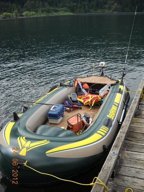 Inflatable Fishing Boat Canadian Tire by Canadian Tire Outboard Motor Impremedia Net