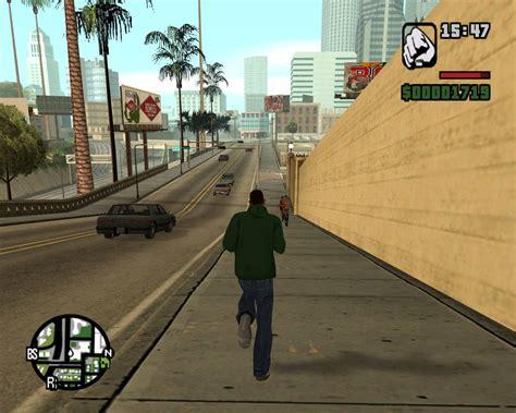 Gta San Andreas  Gaming Zone