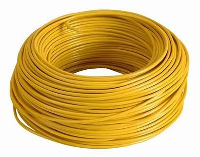 Cable 1mm Unipolar 4mm Multifilar