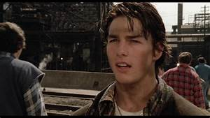 All the Right Moves Blu-ray - Tom Cruise
