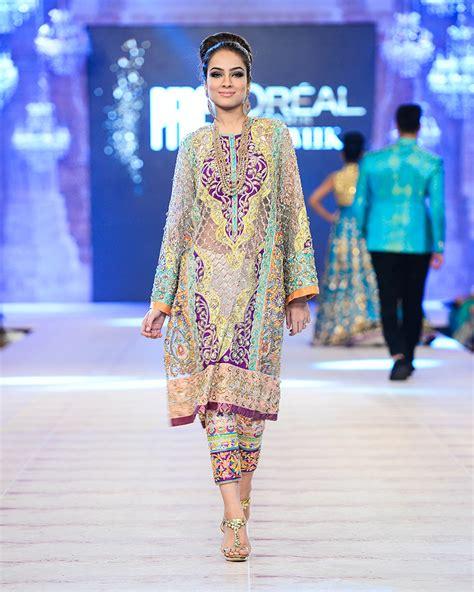 pakistani party wear embroidered shirts 2018 2019 latest