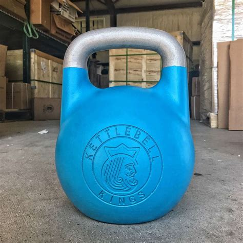 kettlebell competition kg handle lb kettlebells 33mm kettlebellkings currently really
