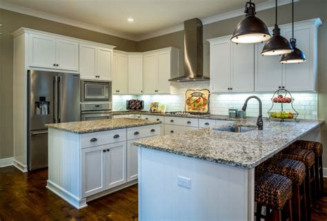 u shaped kitchens designs 20 u shaped kitchen designs ideas design trends 6476