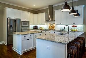 u shaped kitchen designs 2117