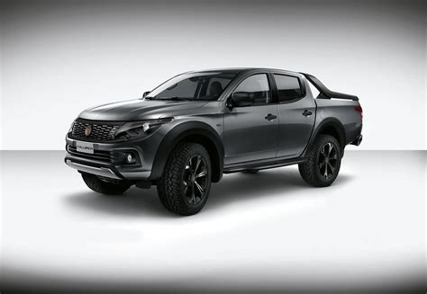 Fiat Trucks by 2016 Fiat Fullback Concept News And Information Research